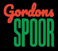 Gordons Spoor